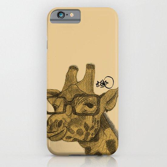 GRF iPhone & iPod Case