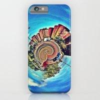 Tiny Planet  iPhone 6 Slim Case