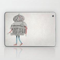 Gustaf. Laptop & iPad Skin