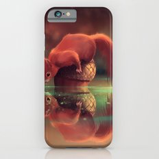 What do you wanna ?  iPhone 6 Slim Case