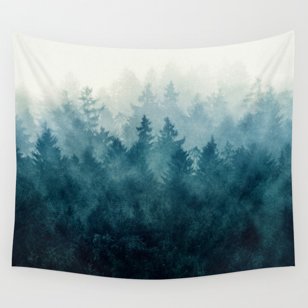 Photography Wall Tapestries Society6