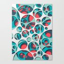Interarea #03 Canvas Print