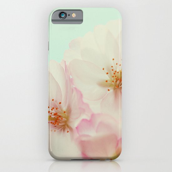 Jardin iPhone & iPod Case