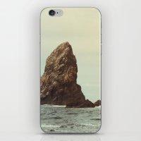 Sea Stacks (Cannon Beach… iPhone & iPod Skin