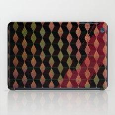 Cosmic iPad Case