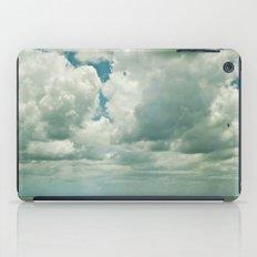 Big Sky iPad Case