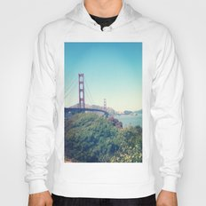 The Golden Gate Hoody