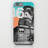 Sixteen iPhone 6 Slim Case
