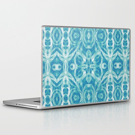 Baroque Style Inspiration G78 Laptop & iPad Skin