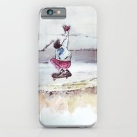 iPhone & iPod Case featuring Skate by Nuez Rubí