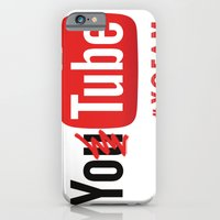 YOTUBE iPhone 6 Slim Case