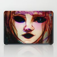 Composite IV iPad Case
