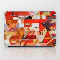 Sanrio Mustang Ranch (Pr… iPad Case