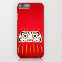 Japan Serie 1 - DARUMA iPhone 6 Slim Case