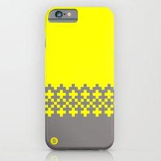 Jacquard 03 Slim Case iPhone 6s