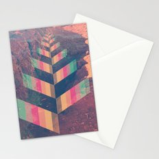 Colourful Perspective Stationery Cards