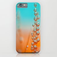 iPhone & iPod Case featuring Happy  by Marisa Johnson :: Art & Photography