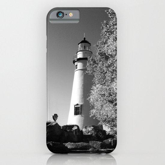 Lighthouse... iPhone & iPod Case