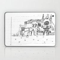 Childhood Drawings (Cath… Laptop & iPad Skin