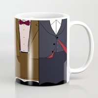 All Stories in the End Mug