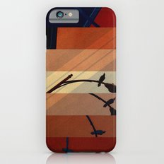 The Bird iPhone 6s Slim Case