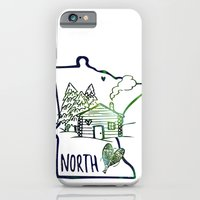 Northland Love iPhone 6 Slim Case