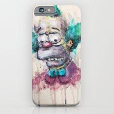 Krusty Slim Case iPhone 6s