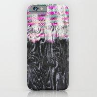 Daft Splinters iPhone 6 Slim Case