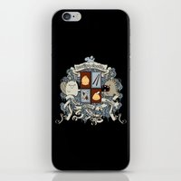 All Doodles Great & Smal… iPhone & iPod Skin