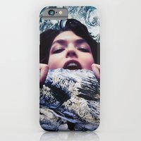 iPhone Cases featuring Hold Your Head Up by John Turck