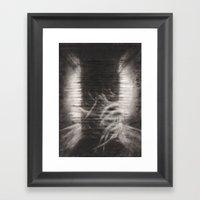 GHOST 15 Framed Art Print