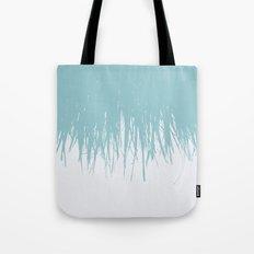 Fringe Salt Water Tote Bag