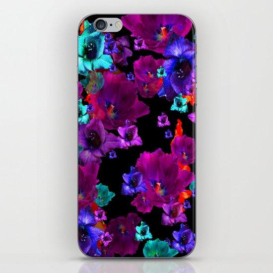 amarilis iPhone & iPod Skin