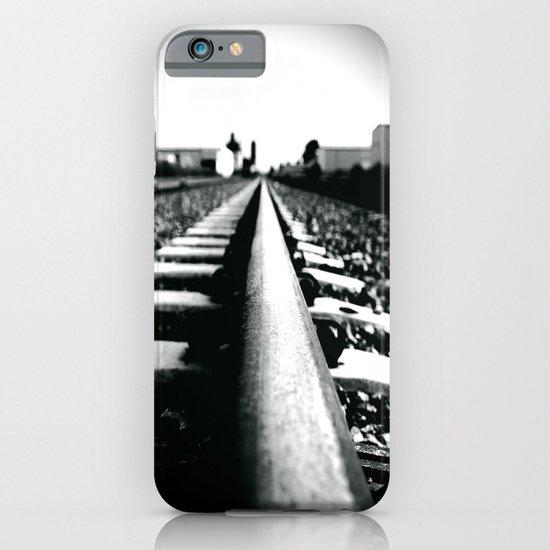 Escape route iPhone & iPod Case