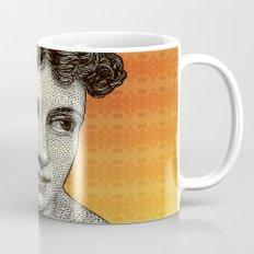 Seductress Orange Mug