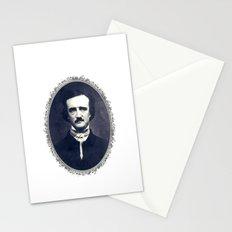 Poe Stationery Cards