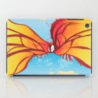 Digital Butterfly iPad Case