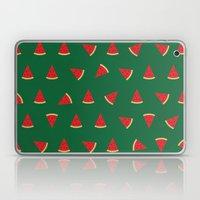 Sweet Watermelon Pictures Pattern Laptop & iPad Skin