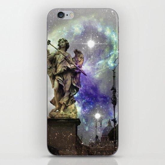 Roma II iPhone & iPod Skin