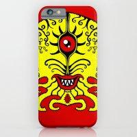 Polipus Acidus iPhone 6 Slim Case