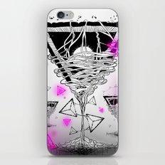 Prodigium iPhone & iPod Skin