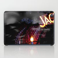 Rock and Roll iPad Case