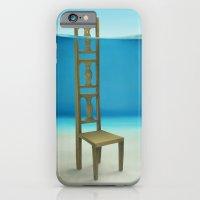 Waiting Place iPhone 6 Slim Case