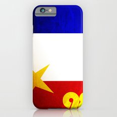 France World Cup iPhone 6 Slim Case
