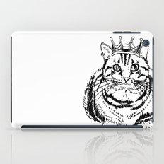 I am KING iPad Case