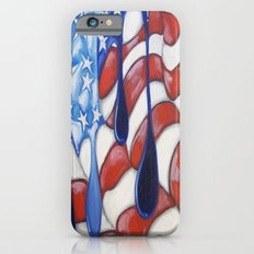 Star Spangled Banner iPhone 6 Slim Case