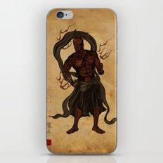 Darth Um iPhone & iPod Skin