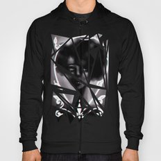West Rise to Frame Hoody
