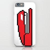 Pixel Space iPhone 6 Slim Case