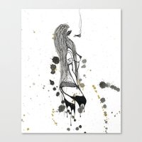 Lighten Up Canvas Print
